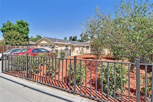 Photo of 144-148 South 33rd Street, SAN JOSE, CA 95116 (MLS # ML81865284)
