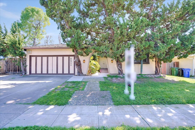 Photo for 40311 Leslie ST, FREMONT, CA 94538 (MLS # ML81837284)