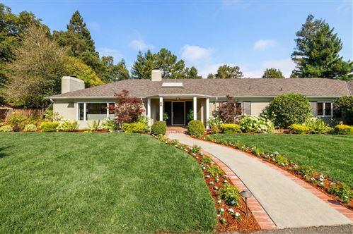 Tiny photo for 66 Jennings LN, ATHERTON, CA 94027 (MLS # ML81802285)