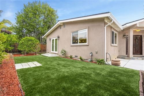 Tiny photo for 220 Virginia AVE, CAMPBELL, CA 95008 (MLS # ML81829285)