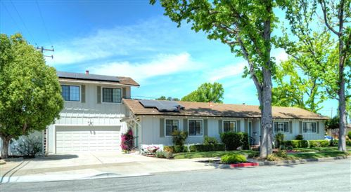 Photo of 3011 Rosemary LN, SAN JOSE, CA 95128 (MLS # ML81839285)