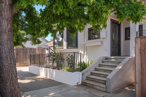 Photo of 317 Goodyear Street, SAN JOSE, CA 95110 (MLS # ML81848285)
