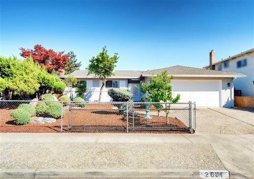 Photo of 2694 Grandview Drive, SAN JOSE, CA 95133 (MLS # ML81850285)