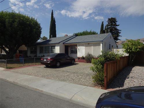 Photo of 140 Maro Drive, SAN JOSE, CA 95127 (MLS # ML81856285)