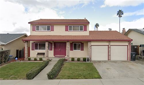 Photo of 3279 Trebol Ln., SAN JOSE, CA 95148 (MLS # ML81794286)