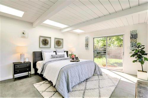 Tiny photo for 675 Evergreen Street, MENLO PARK, CA 94025 (MLS # ML81840286)
