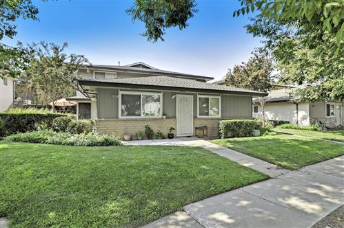 Photo of 4631 Capay Drive #4, SAN JOSE, CA 95118 (MLS # ML81864286)