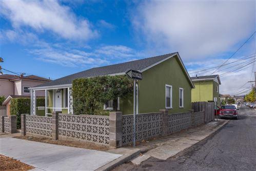Photo of 111 Eucalyptus Avenue, SOUTH SAN FRANCISCO, CA 94080 (MLS # ML81866286)