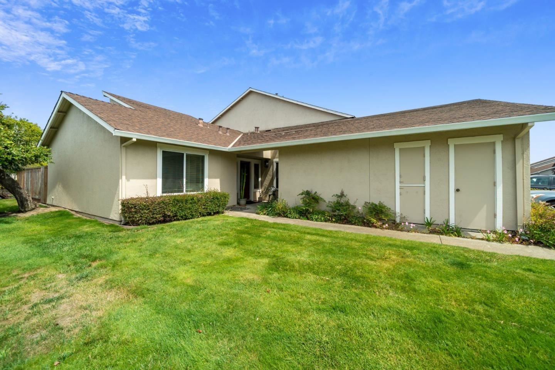 707 Zumwalt Lane, Foster City, CA 94404 - MLS#: ML81849286