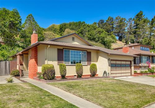 Photo of 415 Madison AVE, SAN BRUNO, CA 94066 (MLS # ML81798287)