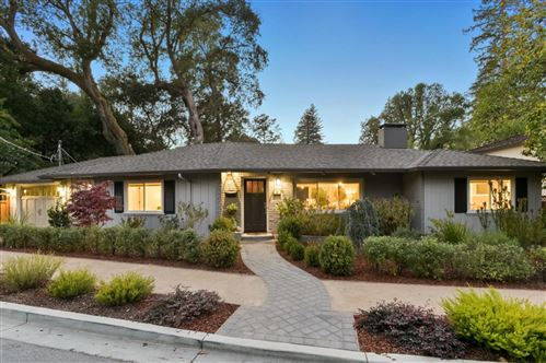 Photo of 731 Edgewood RD, SAN MATEO, CA 94402 (MLS # ML81819287)
