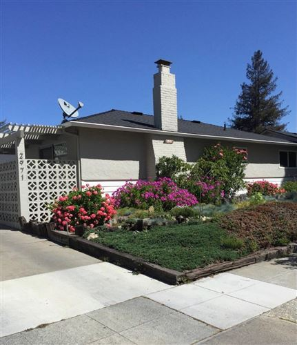 Photo of 2971 Van Sansul AVE, SAN JOSE, CA 95128 (MLS # ML81821287)