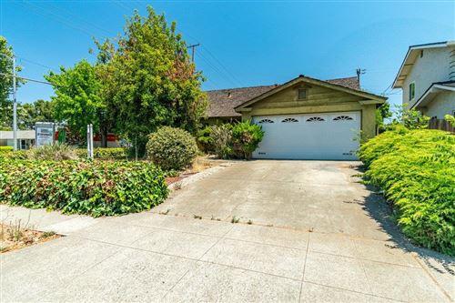 Photo of 1302 Maria Way, SAN JOSE, CA 95117 (MLS # ML81836287)
