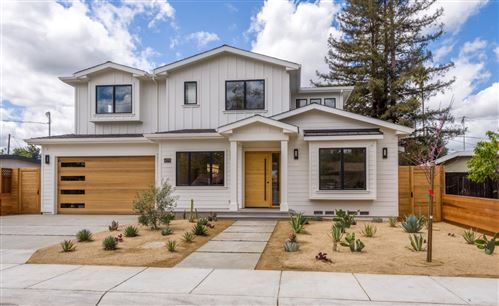 Photo of 479 Kenneth Street, CAMPBELL, CA 95008 (MLS # ML81842287)