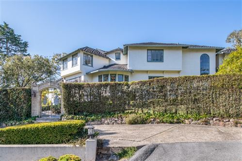 Photo of 1499 Alva LN, PEBBLE BEACH, CA 93953 (MLS # ML81776288)