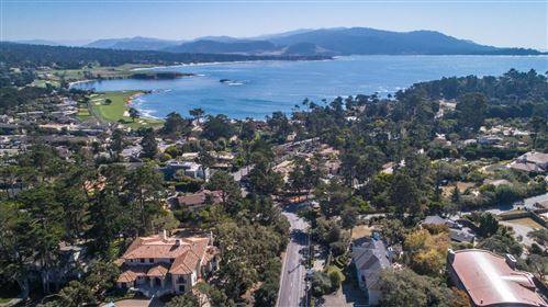 Tiny photo for 1499 Alva LN, PEBBLE BEACH, CA 93953 (MLS # ML81776288)