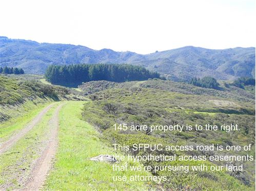 Photo of 0 Weiler Ranch RD, PACIFICA, CA 94044 (MLS # ML81784288)