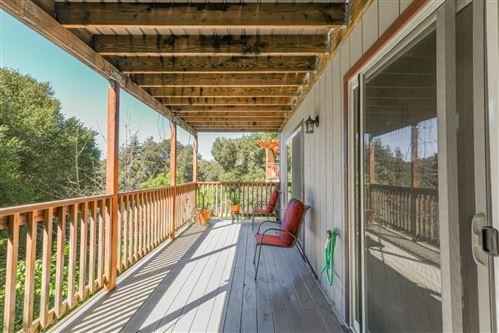 Tiny photo for 1861 Redwood DR, APTOS, CA 95003 (MLS # ML81787288)