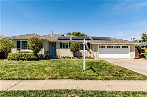 Photo of 37756 Brayton ST, FREMONT, CA 94536 (MLS # ML81792288)