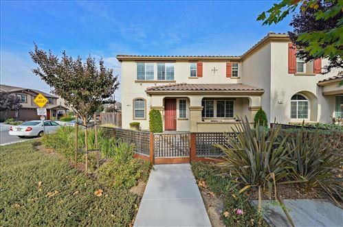 Photo of 31 Tilton Avenue, MORGAN HILL, CA 95037 (MLS # ML81867288)