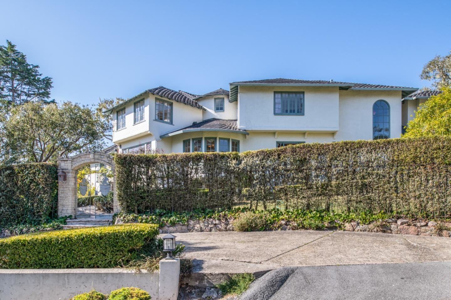 Photo for 1499 Alva LN, PEBBLE BEACH, CA 93953 (MLS # ML81776288)