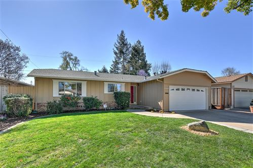 Photo of 2272 Highland Park LN, CAMPBELL, CA 95008 (MLS # ML81784289)