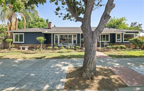 Photo of 2116 Cottle Avenue, SAN JOSE, CA 95125 (MLS # ML81865289)