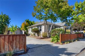 Photo of 311 Dufour ST, SANTA CRUZ, CA 95060 (MLS # ML81769290)