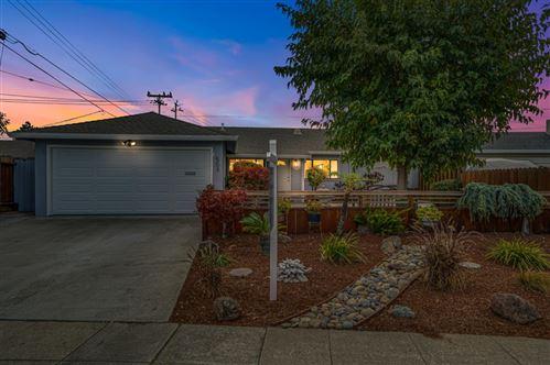 Tiny photo for 503 Roxbury WAY, BELMONT, CA 94002 (MLS # ML81820290)