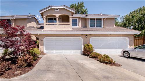 Photo of 167 Redding Road, CAMPBELL, CA 95008 (MLS # ML81833290)