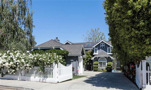 Photo of 2460 Howard Avenue, SAN CARLOS, CA 94070 (MLS # ML81842290)