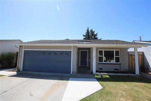Photo of 1430 Courtyard Drive, SAN JOSE, CA 95118 (MLS # ML81844290)