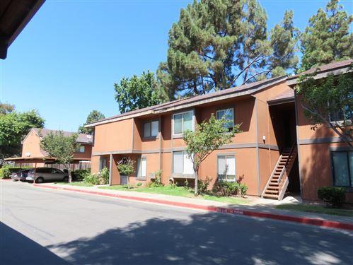 Photo of 38623 Cherry Lane #134, FREMONT, CA 94536 (MLS # ML81862290)