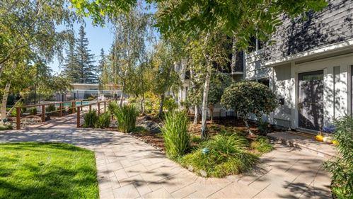 Photo of 120 Oak Rim Way #9, LOS GATOS, CA 95032 (MLS # ML81867290)