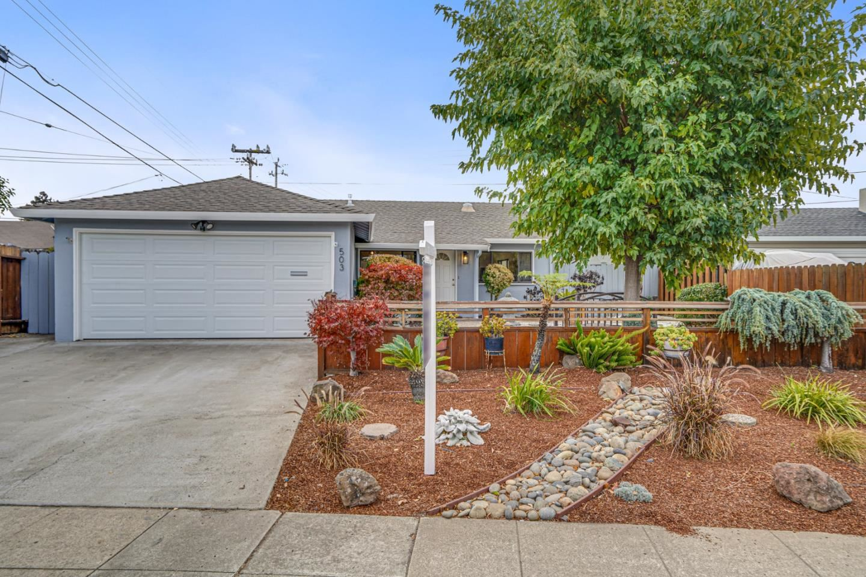Photo for 503 Roxbury WAY, BELMONT, CA 94002 (MLS # ML81820290)