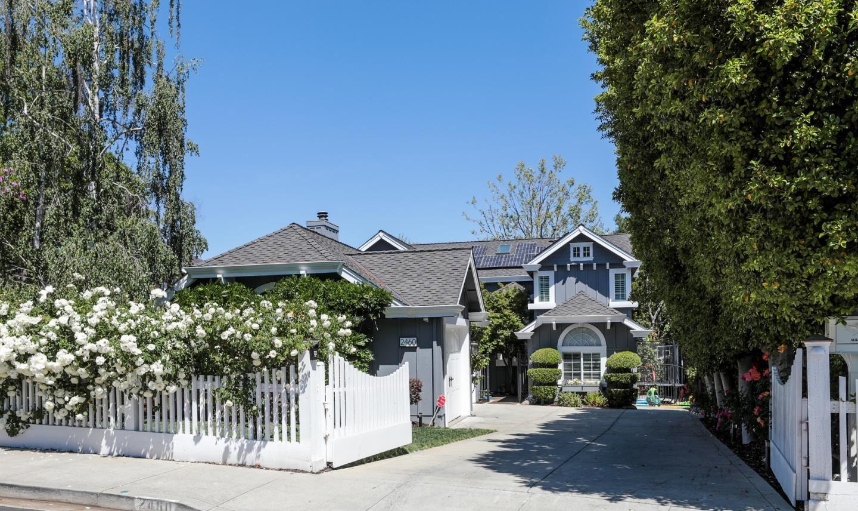 2460 Howard Avenue, San Carlos, CA 94070 - #: ML81842290