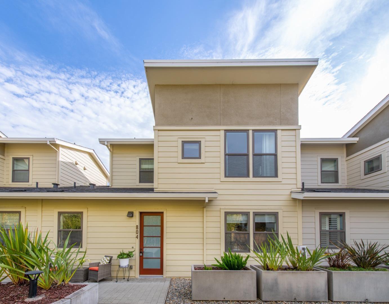 804 Altaire Walk, Palo Alto, CA 94303 - MLS#: ML81849290