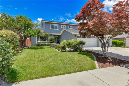 Photo of 579 Hyde Park DR, SAN JOSE, CA 95136 (MLS # ML81792291)