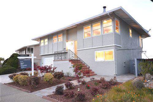 Photo of 146 Lassen Drive, SAN BRUNO, CA 94066 (MLS # ML81839291)