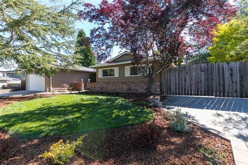 Photo of 673 Pinecone Drive, SCOTTS VALLEY, CA 95066 (MLS # ML81854291)