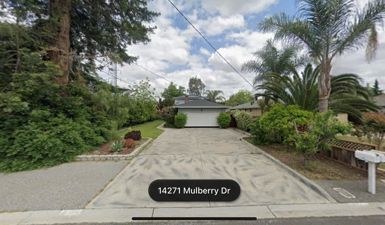Photo for 14264 Mulberry DR, LOS GATOS, CA 95032 (MLS # ML81823291)