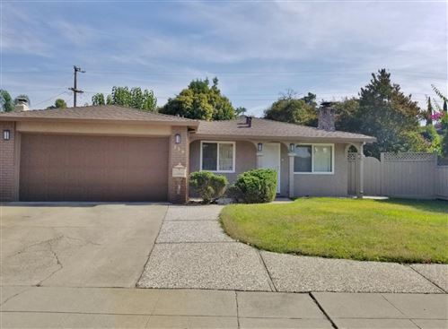 Photo of 726 Continental DR, SAN JOSE, CA 95111 (MLS # ML81775292)
