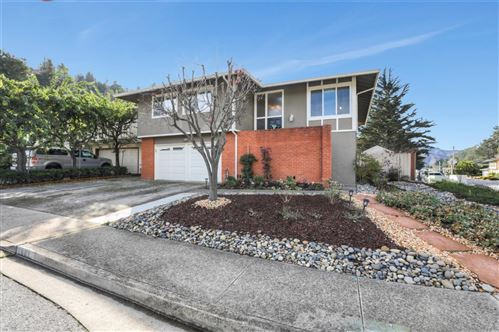 Photo of 1001 Big Bend DR, PACIFICA, CA 94044 (MLS # ML81778292)