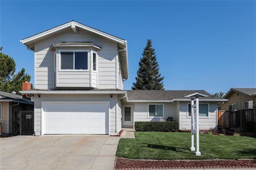 Photo of 3233 Birchwood Lane, SAN JOSE, CA 95132 (MLS # ML81854292)