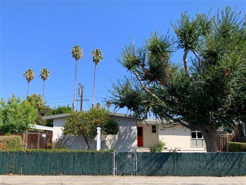 Photo of 200 Marianna Way, CAMPBELL, CA 95008 (MLS # ML81863292)