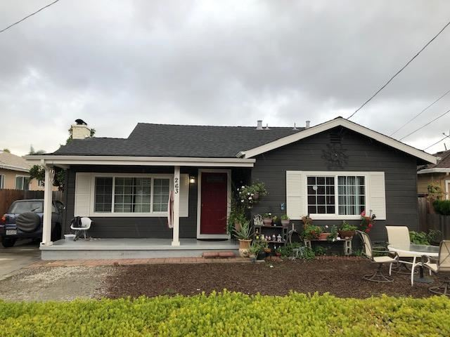 Photo for 263 N Claremont AVE, SAN JOSE, CA 95127 (MLS # ML81776292)