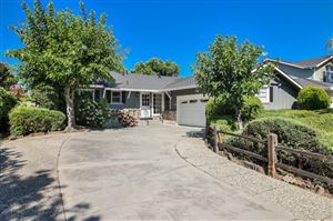 Photo of 3653 Julio AVE, SAN JOSE, CA 95124 (MLS # ML81762293)