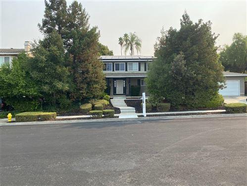 Photo of 130 Piazza WAY, SAN JOSE, CA 95127 (MLS # ML81810293)
