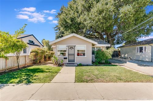 Photo of 147 Cleveland AVE, SAN JOSE, CA 95128 (MLS # ML81812293)