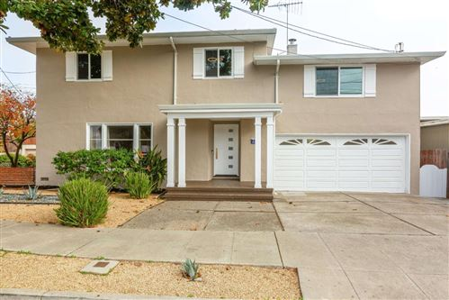 Photo of 230 Victoria RD, BURLINGAME, CA 94010 (MLS # ML81821293)